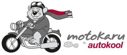 Motokaru logo